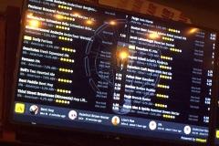 Würst Bier Hall - Untappd Menu