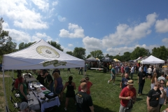 Iowa Brewers Guild at FoIB