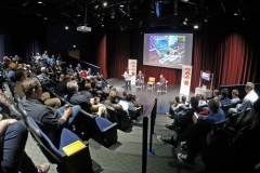 FliteBrite at 1 Million Cups Des Moines