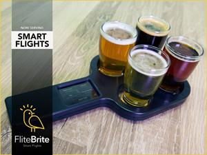FliteBrite - Smart Flight Trial