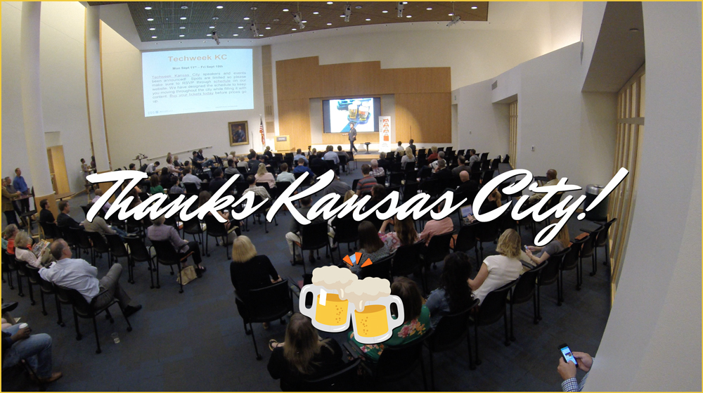 1 Million Cups Kansas City