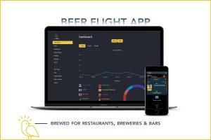 FliteBrite - Beer Flight App